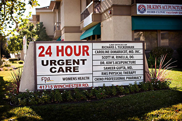 24 hour urgent care murrieta