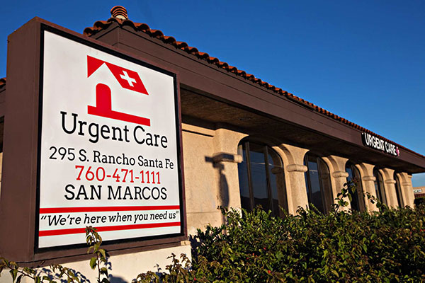 24 hour urgent care near me